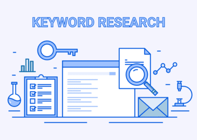 Step By Step Guide For The Keyword Research Process