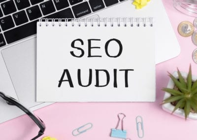The Ultimate SEO Audit Guide